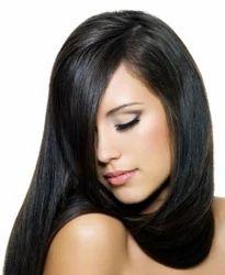 Hair & Henna Black Hair Color