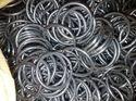Stainless Steel Rod Rings