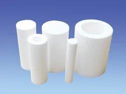 PTFE Molded Tube