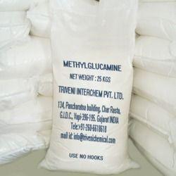 Methylglucamine