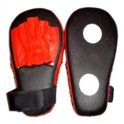Taekwondo Back Kick Pad