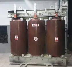 Dry Type Transformer,Cast Resin Transformer Repairing  Services