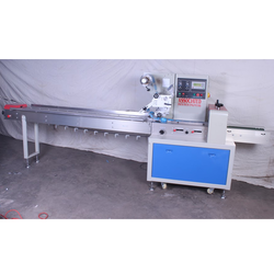 FINSEAL11HS - Biscuit Packing Machine