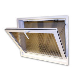 Air Ventilation Window