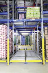 Conveyor Racking System