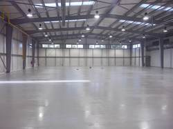Industrial Epoxy Systems