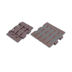 1050 Series Flush Grid Magnetic Flex Chain Belt