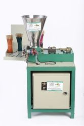 Masala Agarbatti Making Machine