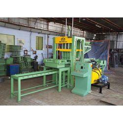 Automatic Paver Block Making Machines