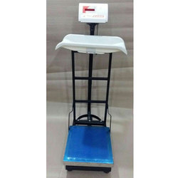2 In 1 Baby Cum Adult Weighing Scale