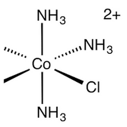 Chloropentamminecobalt Chloride
