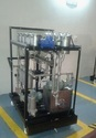 Oil Purification And Tan Reducing Machine