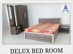 Delux Bed Room Set