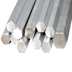 347H Stainless Steel Hexagonal Bar