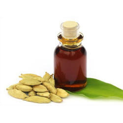 Cardamom Extra Absolute Oil