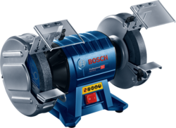 Double-Wheeled Bench Grinder Bosch GBG 60-20 Professional