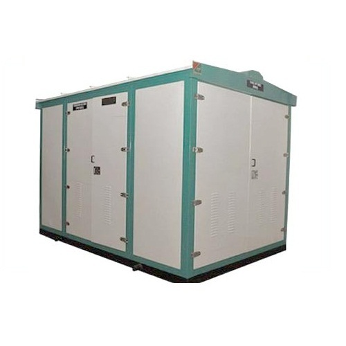 Compact Sub Station Manufacturer From Ahmedabad