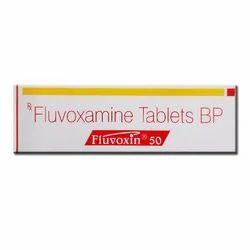 Fluvoxamine Tablet