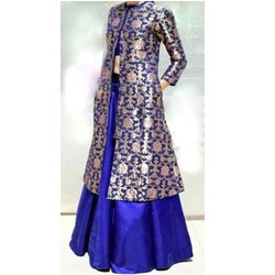 Designer Silk Suits