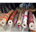 Digital Print Curtain And Pillow Fabric