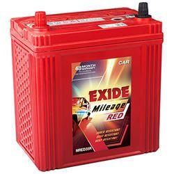 Exide Mileage MRED35R/L (35 AH)