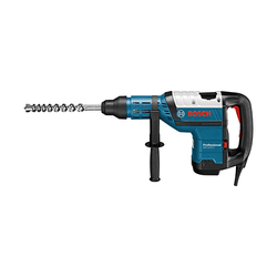 GBH 8-45 D Hammers