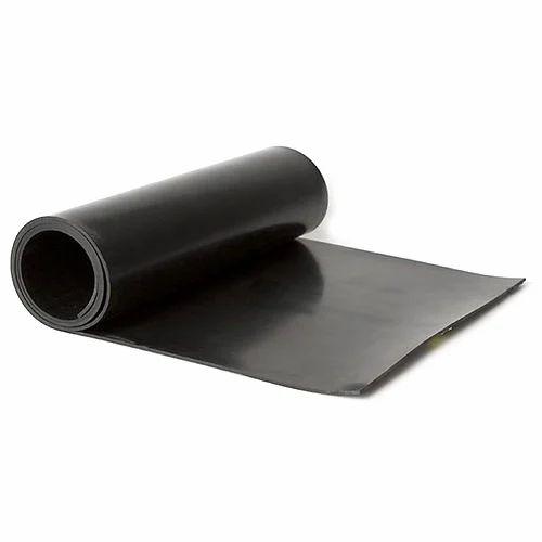 Rubber Sheet Neoprene Rubber Sheet Manufacturer From