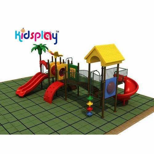 Children Multi Activity Play Area