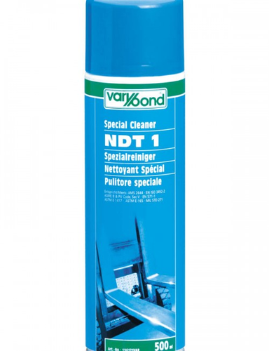 NDT Cleaner