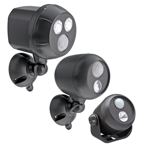 Mr Beams India Wholesale Distributor Of Motion Sensor