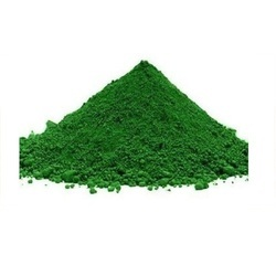 Green Cement Color