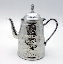 Fancy Tea Pot
