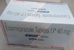 Esoz - Esomeprazole Tablets