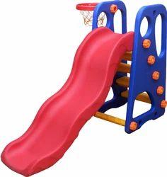 Wavy Slide Indoor & Outdoor