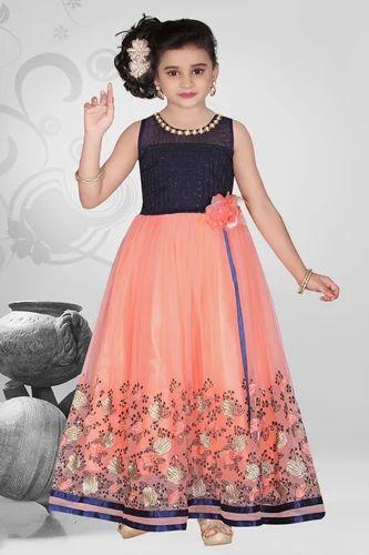 Choice Art - Exporter of Girls Party Wear Frocks & Girls Designer ...