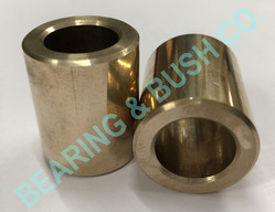 Gunmetal Bronze Bushes