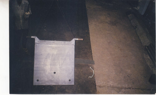 Lead Anode for Electrowinning