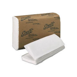 C-Fold Towels Brown Kimsoft