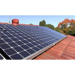 Solar Energy System Project