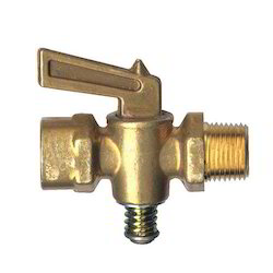 Brass Valves And Cocks Fittings