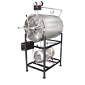 Mighty Lab Horizontal Type Autoclave