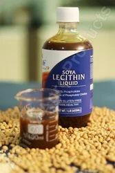 Liquid Lecithin