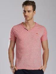 M&l Color Melange T Shirt