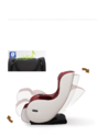 Digital Spine Next Genration Premium Zero Gravity Massage Chair