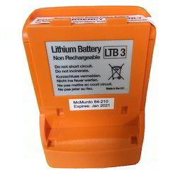 Axis 50 Lithium Battery LTB3