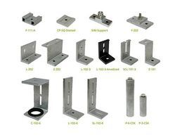 Solar Panel Clamps Amp Brackets Solar Panel Mounting
