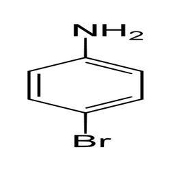 4-Bromobenzenamine
