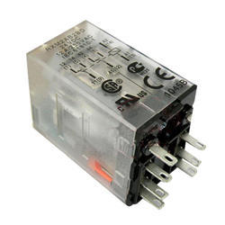 Plug in Type Relay