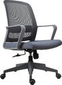 Workstation Chair Jetta Grey