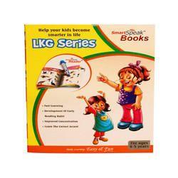 LKG Speak Books